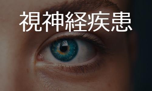 視神経疾患 総論