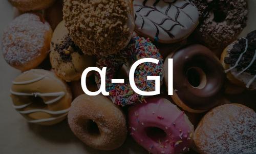 α-GI α-グルコシダーゼ阻害薬