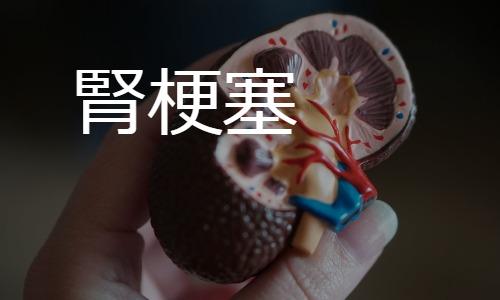 腎梗塞 renal infarction
