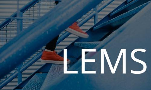 LEMS Lambert-Eaton筋無力症候群