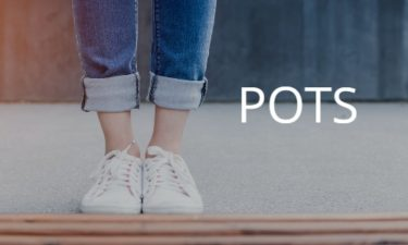 POTS: postural tachycardia syndrome